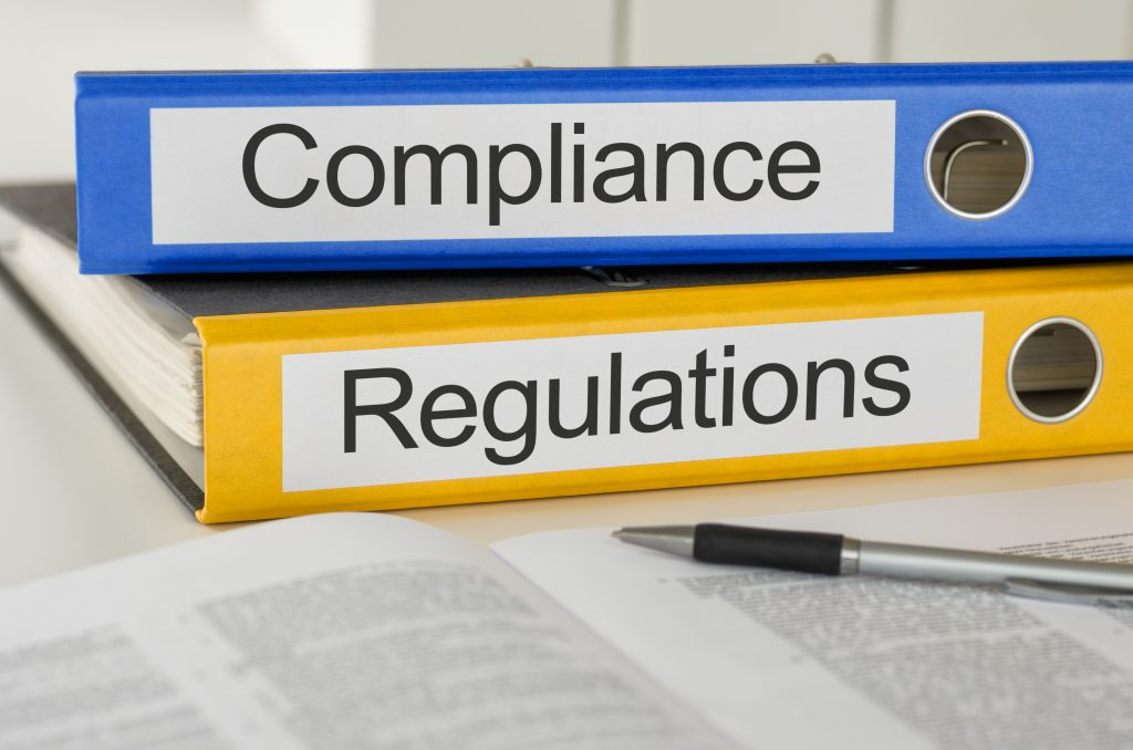 Compliance and Policy Procedures with OIG